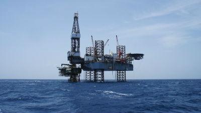 СМИ: причиной перемещения «вышек» в Черном море стала угроза их ареста