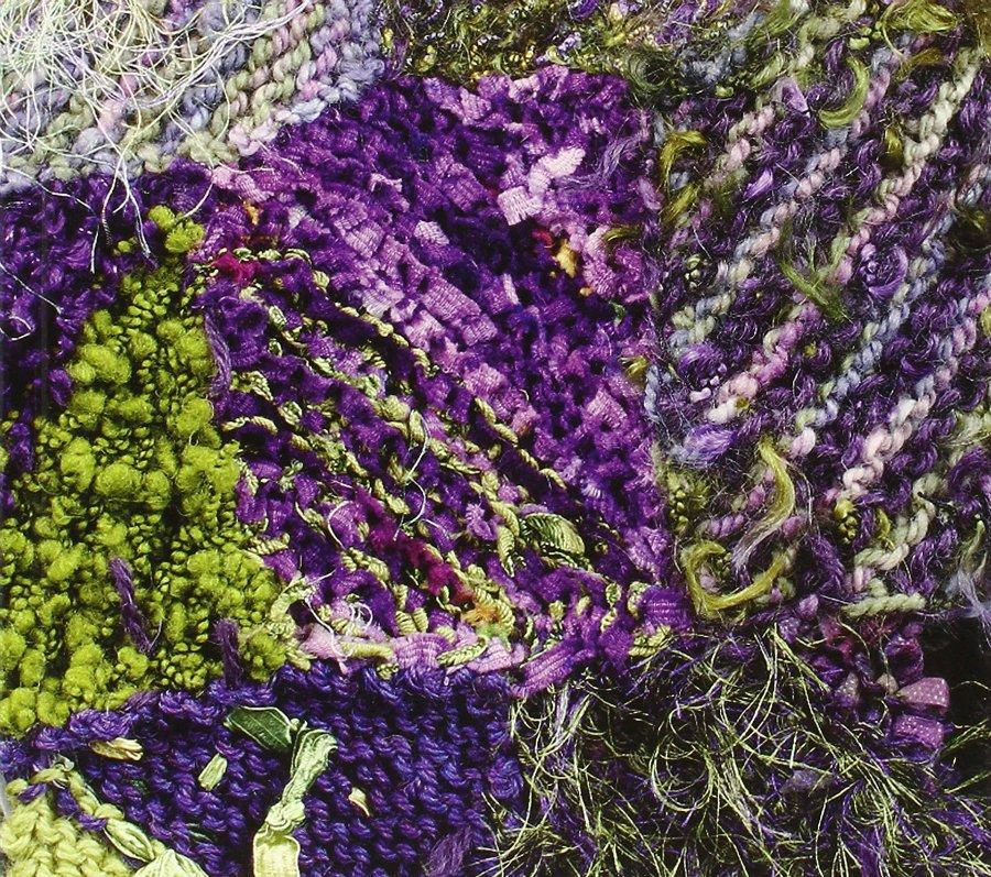 Crazyknitting - сумасшедшее вязание