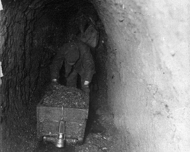 Правда ли, что уран в СССР добывали заключённые-смертники