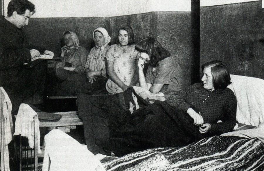 фото проституток россия 1900 года