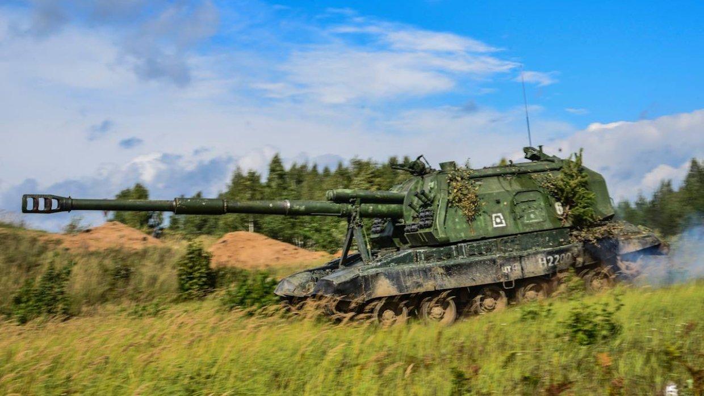 Путин проверит действия российских и белорусских военных на учениях «Запад-2017»