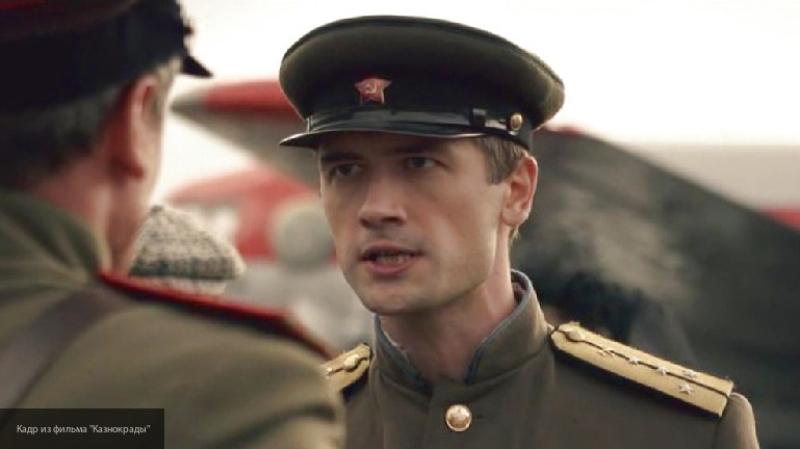 Актер Пашинин объяснил, зачем воюет на Донбассе