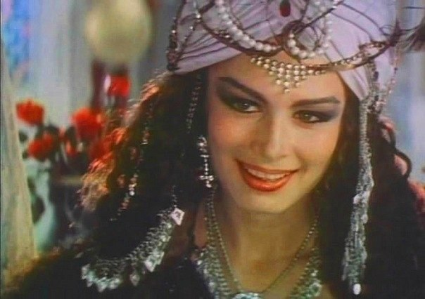 Шахерезада актриса