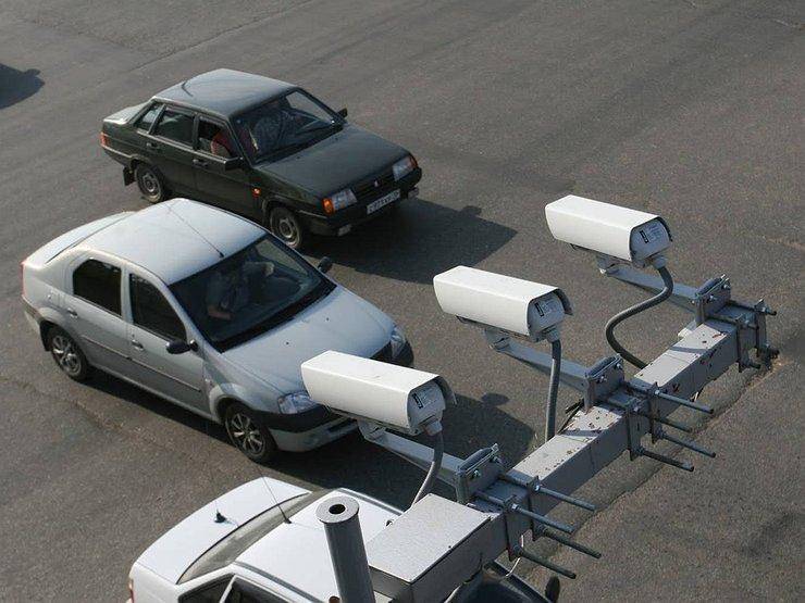 Создан «аналоговый» метод обмана дорожных камер