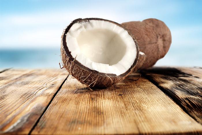 полезно ли кокосовое масло