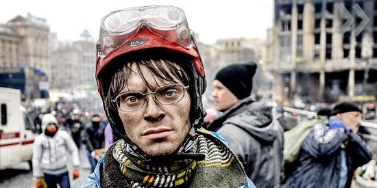 В Украине началась психическая эпидемия