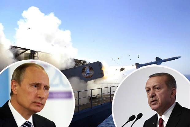 Daily Star: Разногласия России и Турции создают риск начала третьей мировой