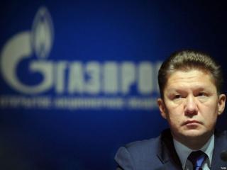 Миллер: в бюджете Украины нет денег на закупку газа