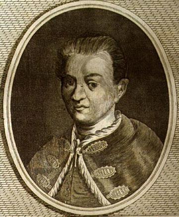 Григорий Отрепьев.