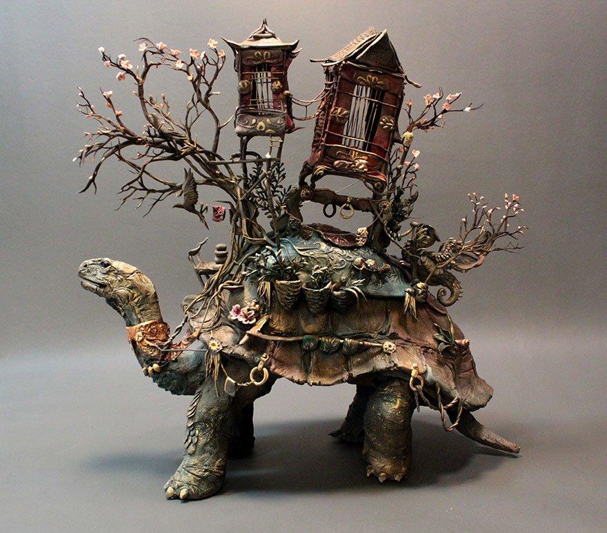surreal-animal-sculptures-ellen-jewett-38