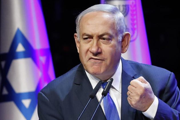 Путин не захотел встречаться с премьер-министром Израиля Нетаньяху. Российские комплексы С-300 приведены в полную боевую готовность
