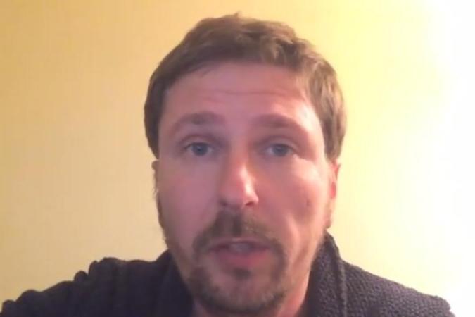 Блогер Анатолий Шарий: Украинские СМИ использовали подставных донбассовцев