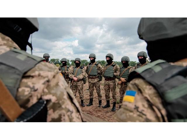 Слабоумие и пафос: как украинская военная разведка угрожала России