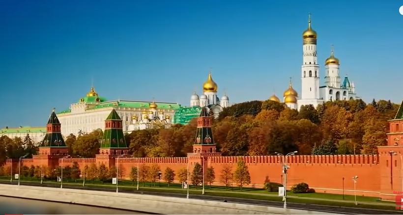 Любэ Гимн России (Рок Версия)
