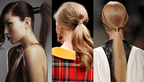 модные прически для длинных волос 2015 лето