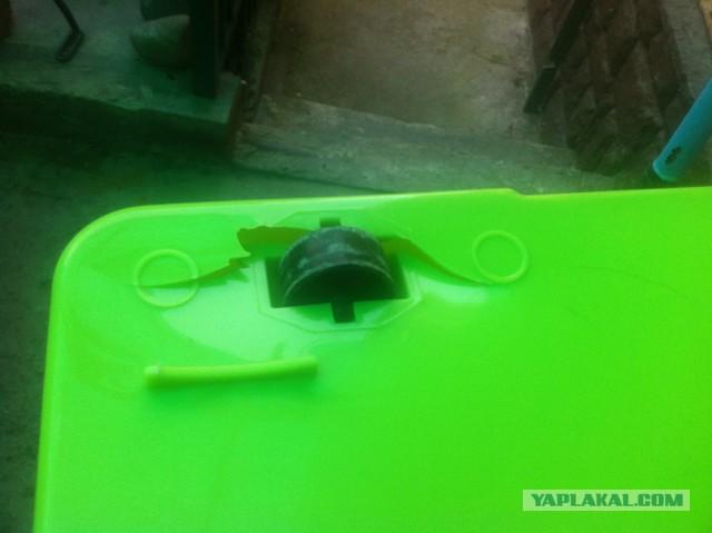 Дегидратор для сушки рыбы своими руками