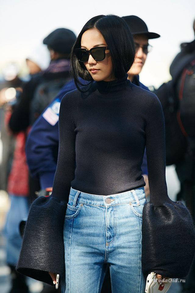 Модный тренд: расклешенные рукава рекомендации