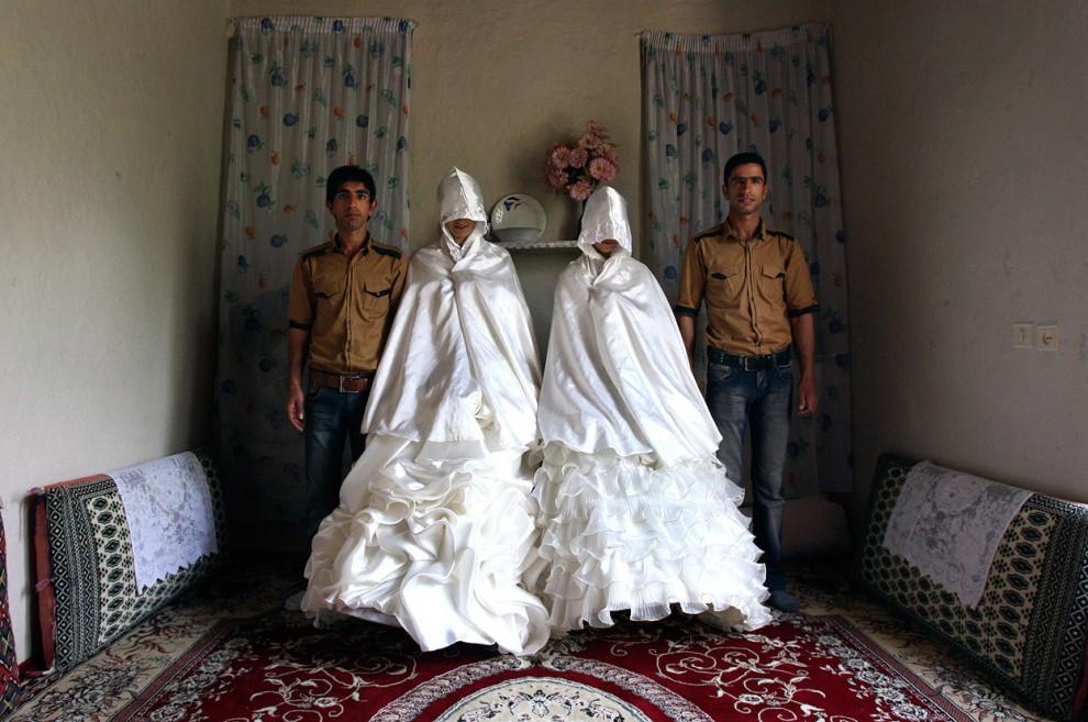 Как живут в Иране