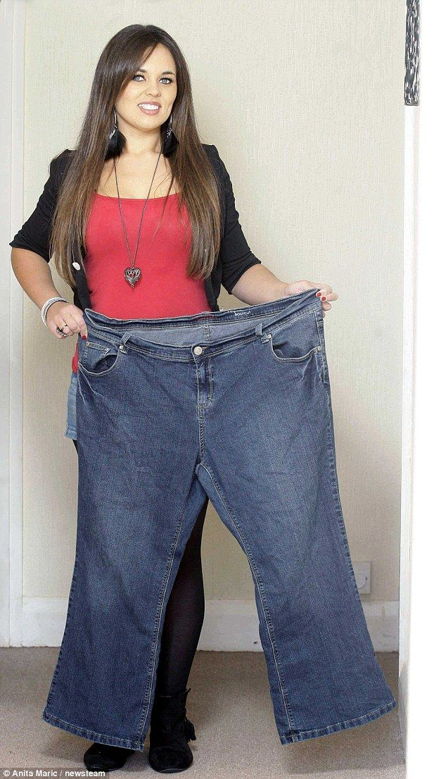 Кристина Стаггс, Christina Staggs, похудела на 70 кг, чтобы быть похожей на Анджелину Джоли