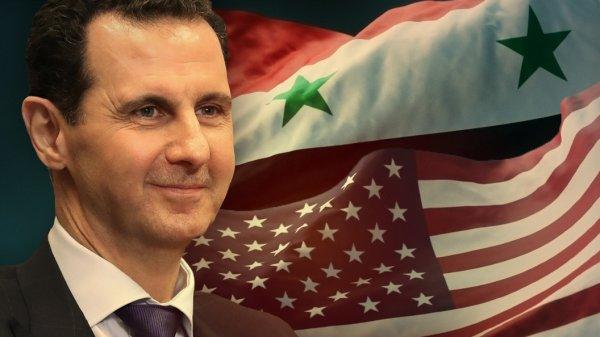 Вам тут не рады: Асад указал американским военным на дверь