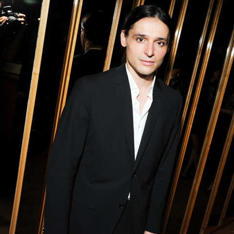 OLIVIER THEYSKENS IS LEAVING THEORY