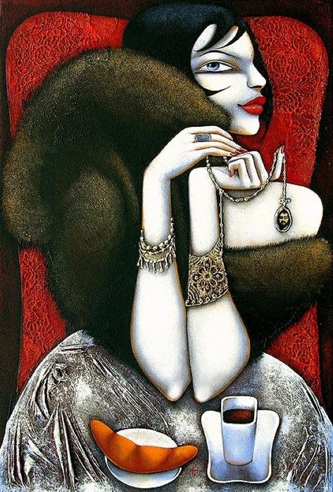 Ira Tsantekidou by Catherine La Rose (53) (473x700, 339Kb)