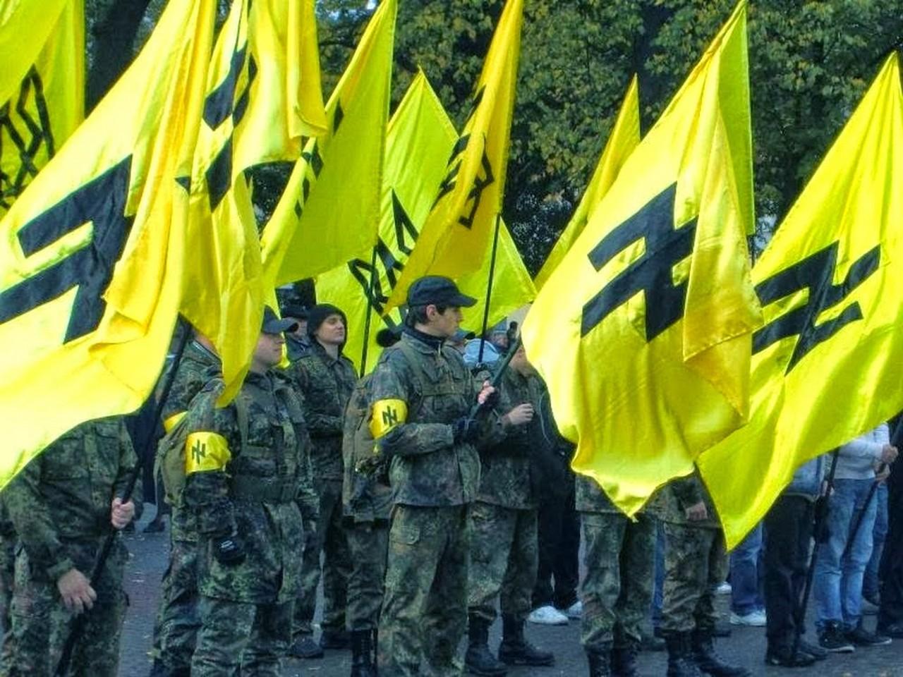 Кто же даст приказ на уничтожение украинских фашистов?