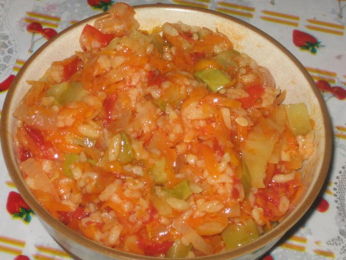 Рецепт салаты с кабачками на зиму с фото
