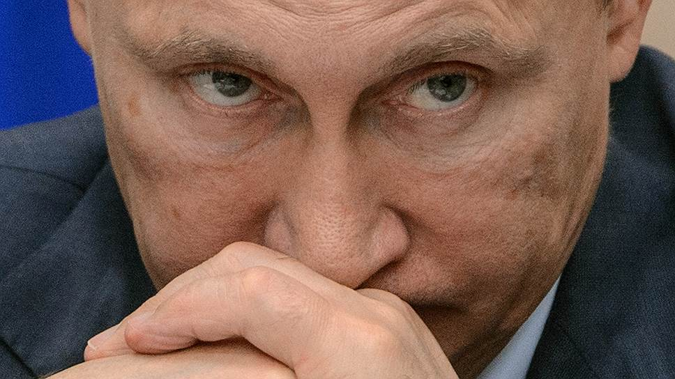 Владимир Путин увидел в Турц…