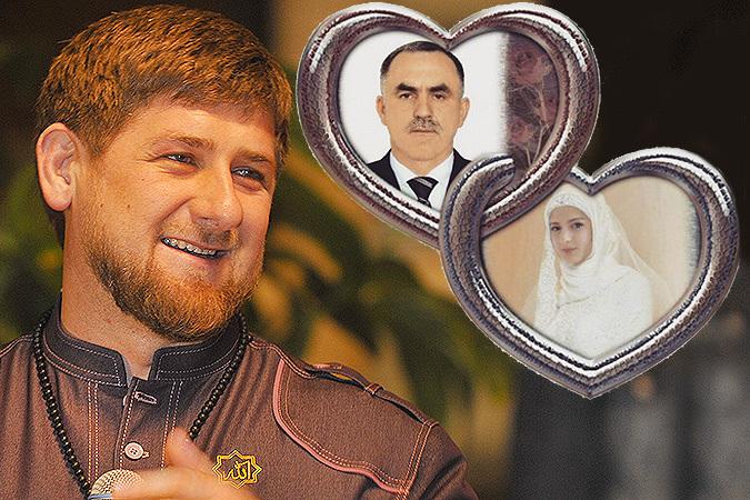 """Правда и ложь о """"свадьбе века"""" в Чечне"""