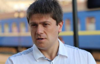 """Украина: Нардеп Винник: """"Русского языка не существует"""""""