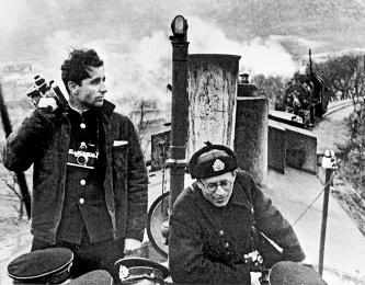 Кинематограф Великой Отечественной войны: время героев и гениев