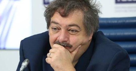 Дмитрий Быков: Я же был бы с…