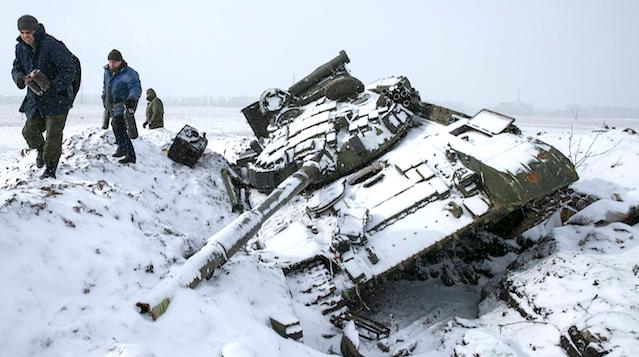 Запад одним махом лишил Украину 300 лет цивилизации, - Obserwator Polityczny