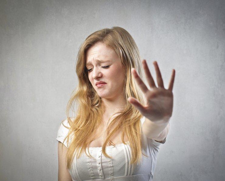 Отвращение к близким родственникам. Обсуждение темы