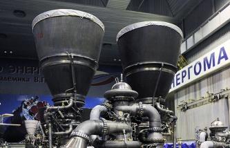 Министр ВВС США сомневается, что Пентагон обойдется без российских ракетных двигателей Космос