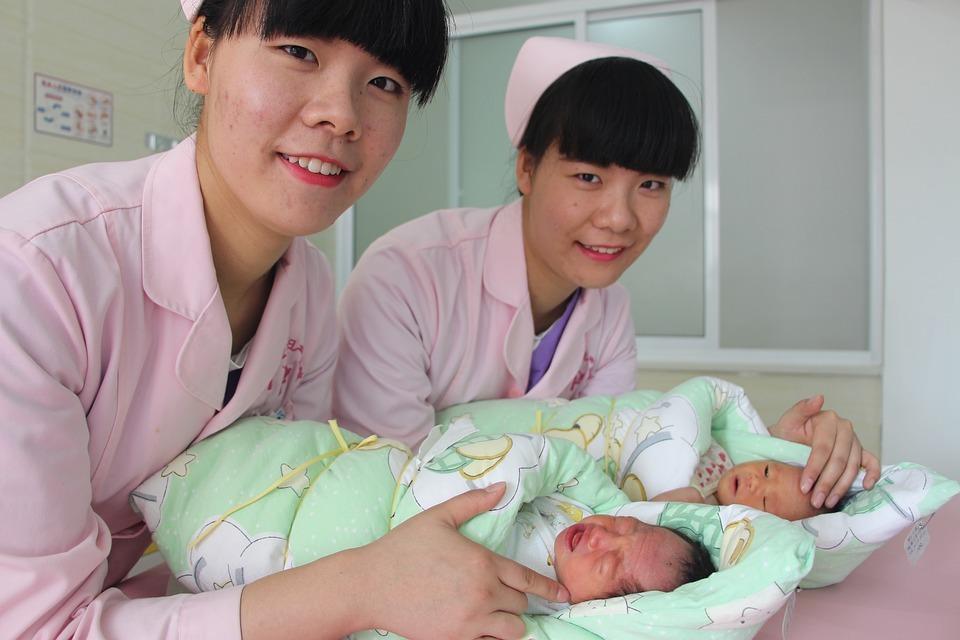 Китайский ученый смог генети…