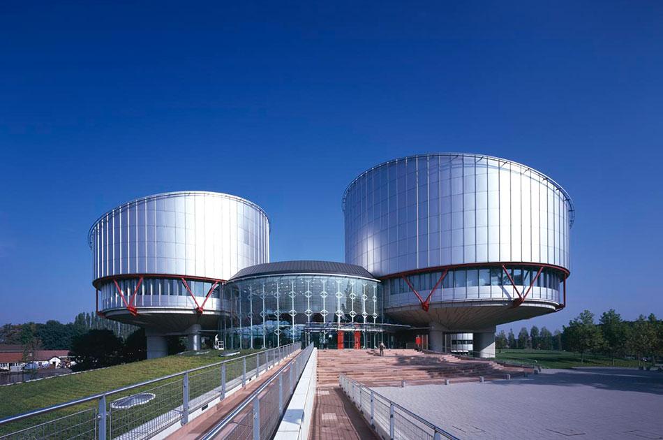 Страсбургский суд тоже наехал на Киев