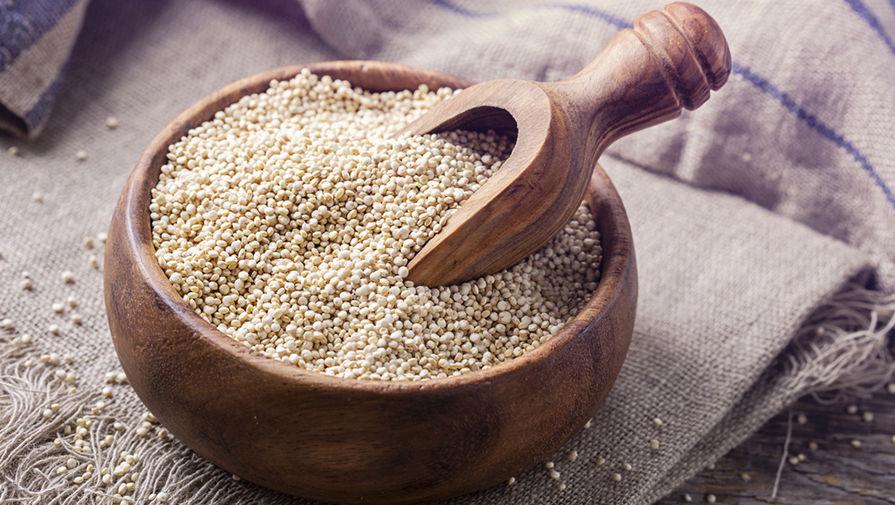 Чего больше всего не хватает в пост: 5 растительных источников белка