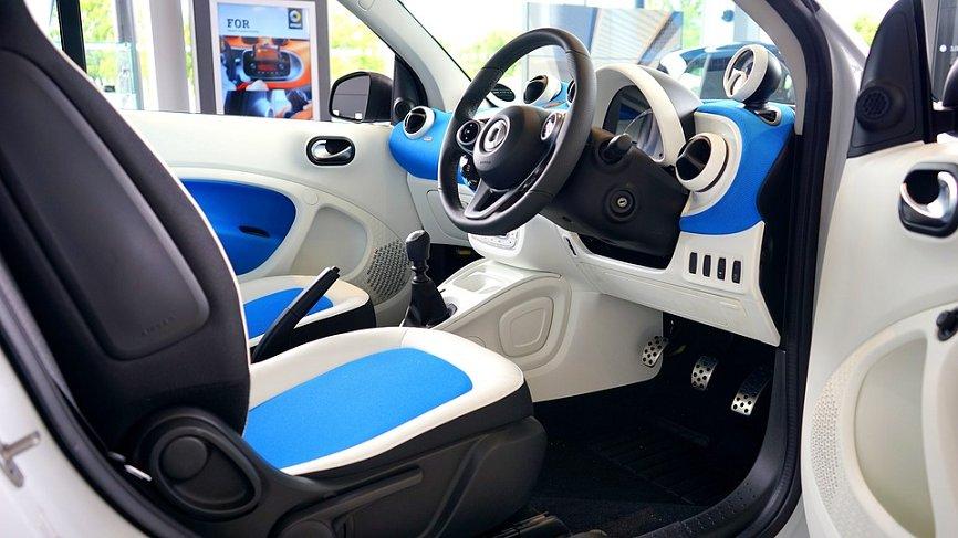 Власти Пекина выпустили первое руководство по эксплуатации беспилотных авто с особым параметром