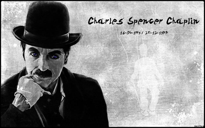 Читать всем! Письмо Чарли Чаплина своей дочери Джеральдине история, отцы и дети, чарли чаплин