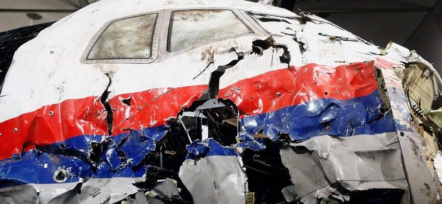 Трагедия MH17: Запад должен выполнить условия РФ о расследовании катастрофы