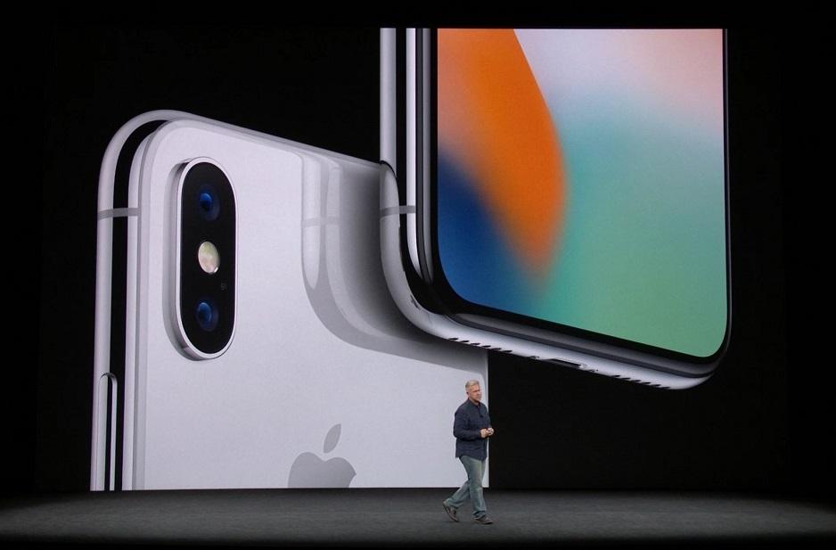 Apple представила сразу несколько новых iPhone