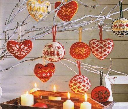 новогодние шарики (2)
