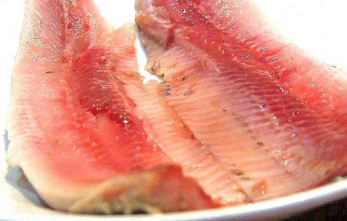 Как быстро почистить селедку кулинария, рецепты, сельд, советы от шеф-повара