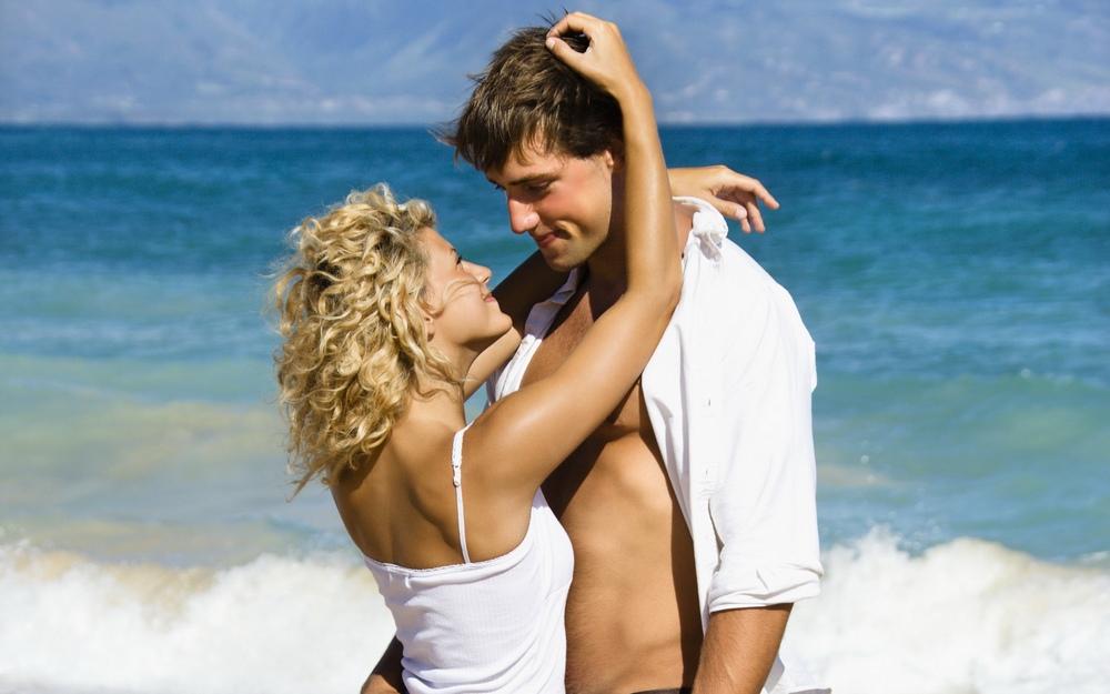 Интимные каникулы россиянок