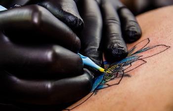 Ученые: некоторым людям опасно делать татуировки