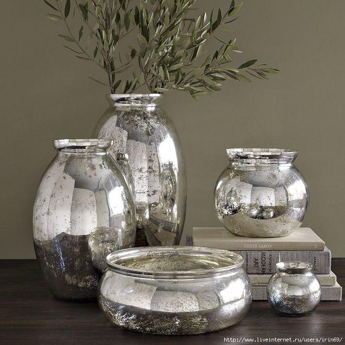 pottery-barn-mercury-glass-vases (700x700, 231Kb)