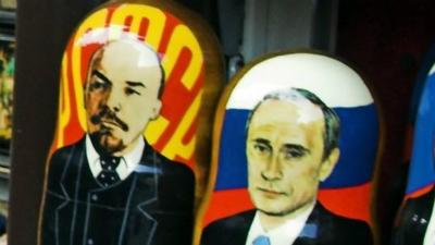Путин обвинил идеи Ленина в развале СССР