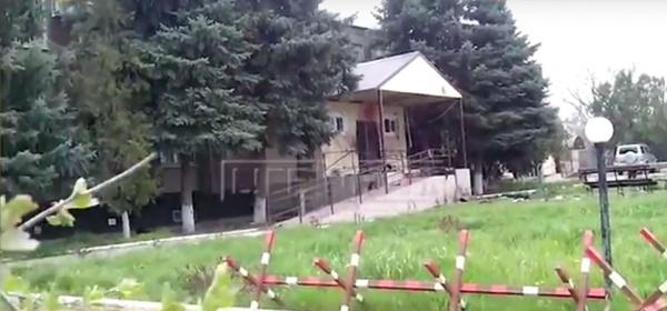 Монте-Карло нападение на овд в новоселицком ближнего
